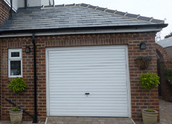 garage extension